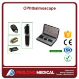 Medical Rechargeable Direct Ophthalmoscope with Cheaper Price, Optoelectronics Equipment
