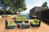 Resin Wicker Outdoor Garden Leisure Furniture Rattan Home Furniture Bp-872