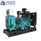 Clean Energy Natural Gas Biogas Methane Gas Engine Generator Price