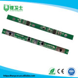 Reliable Electronic PCB Board Protection Circuit Board 1s 4A Lithium Ion Battery BMS