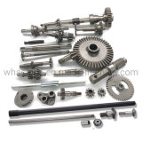CNC Machining High Precision Stainless Steel Worm Gear Screw Shafts with Good Price