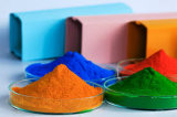Manufacturer Wholesale Epoxy Polyester Powder Coating Series Household Appliance Metal Powder Coating