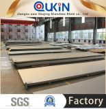 304 Hot Rolled Stainless Steel Sheets/Plates