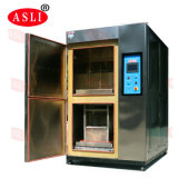 High-Low Temperature Thermal Shock Test Chamber of Humidity Tester Machine