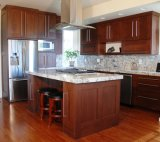 Modern High Quality Cheap Royal USA Kitchen Cabinet Home Furniture