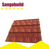 Roof Tile Shenzhen New Technology Structural Building Materials Construction Finishing Material
