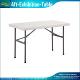 Promotional Outdoor 4′fold-in-Half Table (NF-Z122)