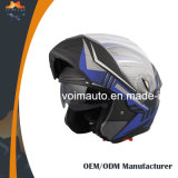 Full Face Wholesale Motorcycle Helmets DOT Standard for Motorbike with Double Visors
