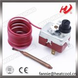 Capillary Thermostat for Water Heater, Washing Machine and Heat Equipment