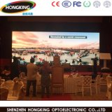 High Brightness Outdoor P6 LED Display Screen