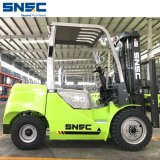 Top Sale China Cheap Fd30 Diesel Powered 3 Ton Hand Forklift for Sale