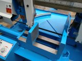 Double Column Horizontal Band Sawing Machine for Cutting Metal