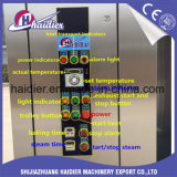 Industrial Electric Hot Wind Bread Baking Rotary Oven for Cookies and Cake