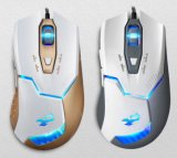Wireless Mobile Optical Mouse with 3 CPI Levels and USB Wireless Receiver