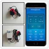 Portable Wireless Single Phase Energy Meter Monitoring Device