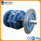 Cycloidal Speed Reducer for Mixer Machine Flange Vertical Mounted