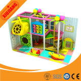 Easy Assembly Indoor Outdoor Movable Kids Soft Play System