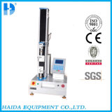 Single Column Film Elongation Tensile Test Equipment