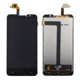 Cellphone Screen LCD for Highscreen Alpha R Touch Screen Digitizer Assembly