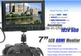 "7"" for Camera Field LCD HD Monitor 1024x600"