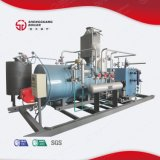 Steam and Hot Water Masut Fuel Oil Boiler