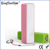 1500mAh Popular Mobile Power Bank Portable Charger (XH-PB-002)