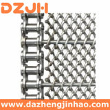 Chain Link Type Conveyor Belts with Chainweave Conveyor Belts.