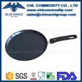 Customized Mold Mini Size Aluminium Egg Frying Pan
