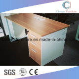 Simple Stylish Color Wooden Office Table Furniture Computer Desk
