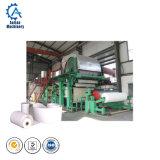 China 2800 Model Toilet Tissue Paper Making Machine