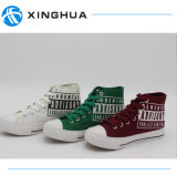 Good Price High Quality Canvas Shoes