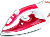 GS Approved Electric Iron (T-2108)