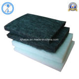 Sound-Proof Wall Covering Felt Fabric