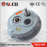 Ta (XGC) Series Helical Shaft Mounted Speed Gearboxes