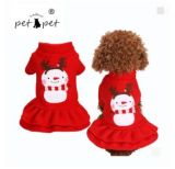 Wholesale Popular Pet Clothes Hot Pet Accessories Female Dog Clothes