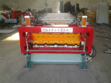 Lowest Price Double Layer Corrugation and Ibr Tile Roofing Roll Forming Machine
