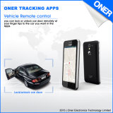 GPS Tracking APP for GPS Tracker