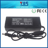 19.5V 6.7A 7.4*5.0 with Pin Laptop AC Adapter/Notebook Charger