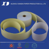 Carbonless Paper 44mmx60mm 2 Ply White/Yellow