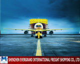 Shanghai Air Freight to Dallas-Fort Worth USA