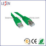 Green Cat6 Patch Cable 568B