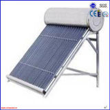 Low Pressure Stainless Steel Solar Water Heater (JingGang)