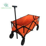 Folding Buggy Padded Kids Bench Sport Collapsible Wagon