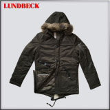 Fashion Jacket for Men Nylon Coat