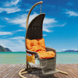 New Design Rattan Swing Hanging Chair