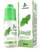 Premium E Cigarette E-Juice Best Taste Menthol Flavor Vaporizer