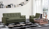 Fabric Sofa Bed (DHS-1341)