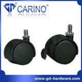 (BC02) Nylon Office Chair Caster Wheel, PP Caster Wheel