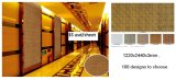 3mm Decorative Embossing 3D Wall Panel for Interior Home Decoration (MURANO)