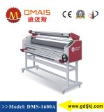 DMS-1600A 60 Inch Hot and Cold Roller Laminating Machine